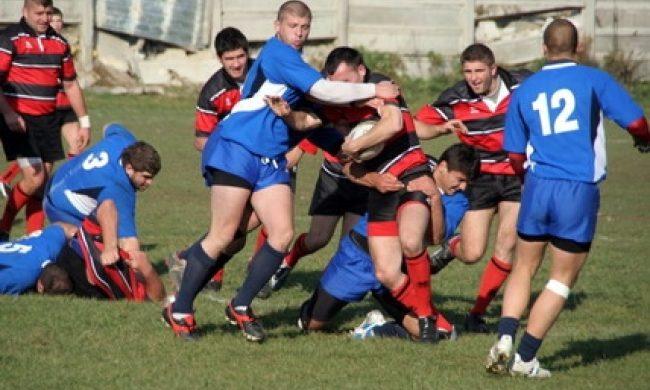 Poli Iași rugby