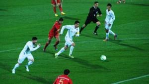 FC Botoșani - Astra