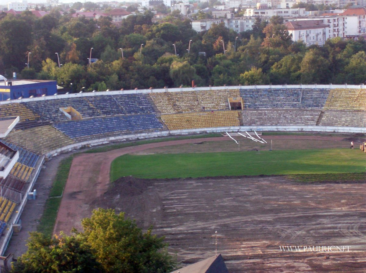 Stadion Bacău
