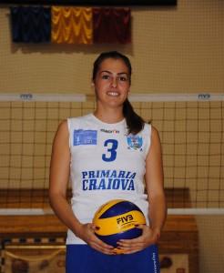 Alina Gagea