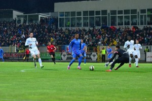 CSU Craiova - FC Botosani
