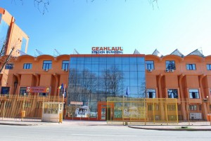 Ceahlăul_sediu