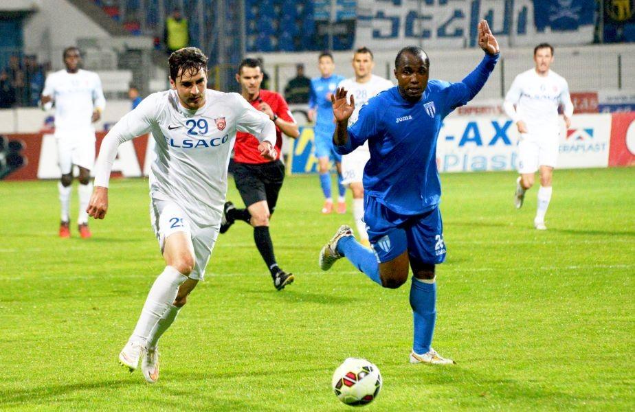 Craiova - FC Botoșani