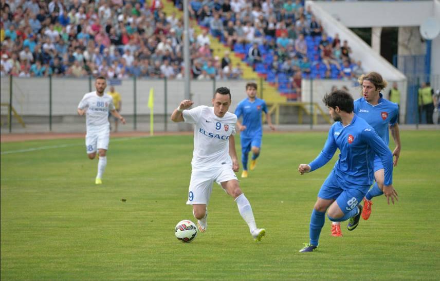 FC Bt - Spartaki