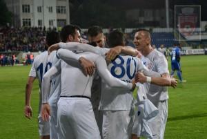 FC Botoșani - Spartaki Tskhinvali, astăzi, ora 20:00