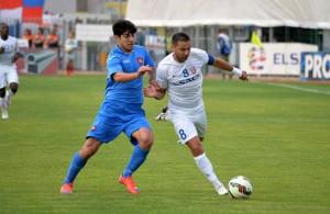 Legia - FC Botoșani