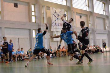 politehnica handbal