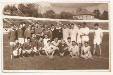 Politehnica Iași în anii '70