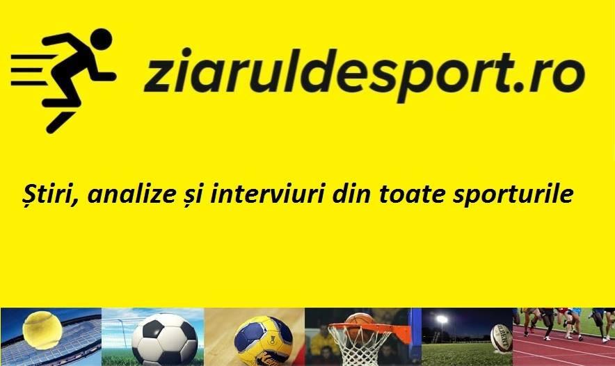 Ziarul de Sport