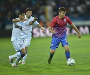 CSMS Iași - Steaua