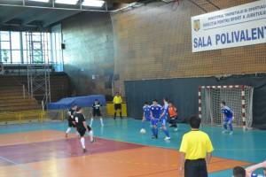 CSMS Iași futsal