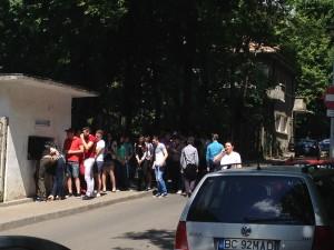 Bilete CSMS - Steaua