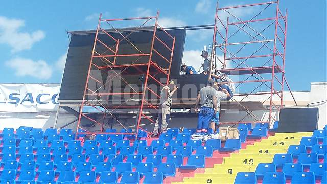 Tabelă FC Botoșani