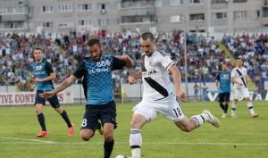 Botoșani - Legia