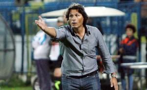 Nicolo Napoli - antrenor CSMS Iași