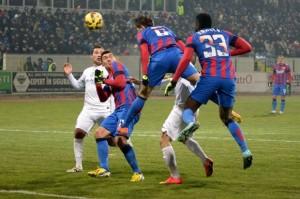 FC Botosani - Steaua
