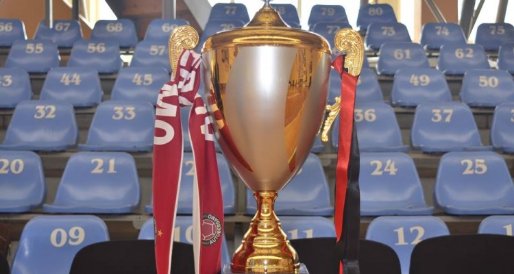 Cupa României - futsal