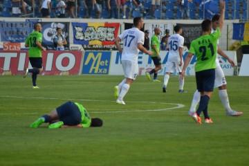 FC Bt - CSMS Iași