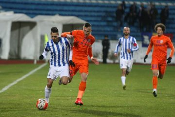LIGA I - CSMS IASI - FC BOTOSANI